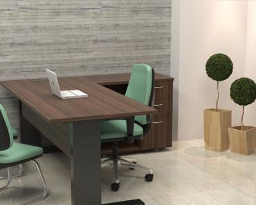 mobiliar escritórios pequenos